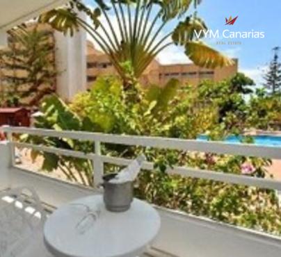 Апартамент - Студия Ponderosa, Playa de Las Americas - Adeje, Adeje