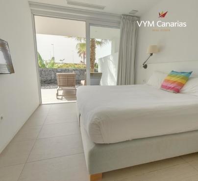 Appartamento Baobab, El Duque-Costa Adeje, Adeje