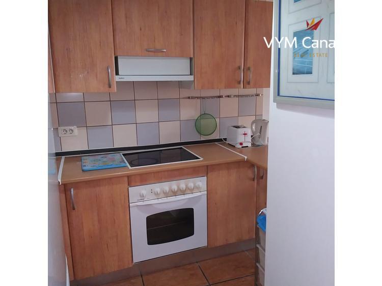 Wohnung Aguamarina, Golf del Sur, San Miguel de Abona