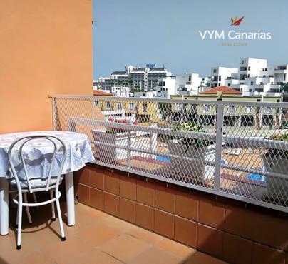 Апартамент Orlando, Torviscas Bajo, Adeje