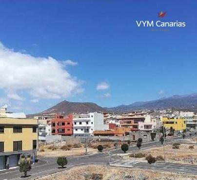 Grundstück – Urbano (Stadt) San Isidro, Granadilla de Abona