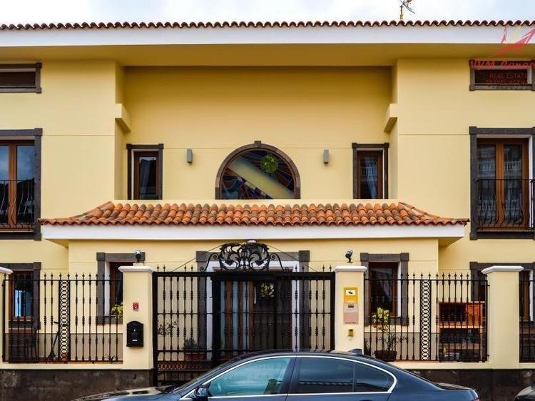 House / Villa Torviscas – Roque del Conde, Adeje
