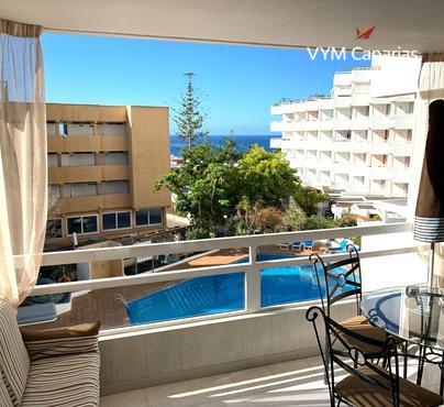 Apartment Ponderosa, Playa de Las Americas – Adeje, Adeje