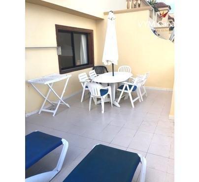 Appartamento Andalucia, Torviscas Alto, Adeje