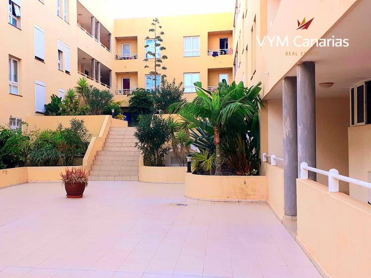 Apartamento Las Brisas del Mar, Los Abrigos, Granadilla de Abona