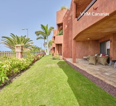 Apartment Los Menceyes, Palm Mar, Arona