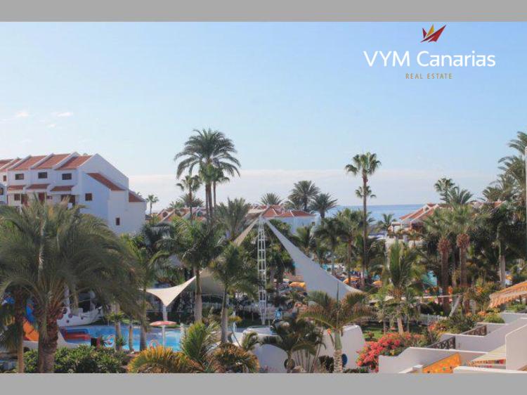 Wohnung Parque Santiago III, Playa de Las Americas – Arona, Arona