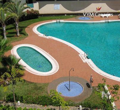 Апартамент Cape Salema, Palm Mar, Arona