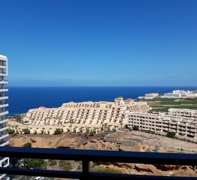 Апартамент Club Paraiso, Playa Paraiso, Adeje
