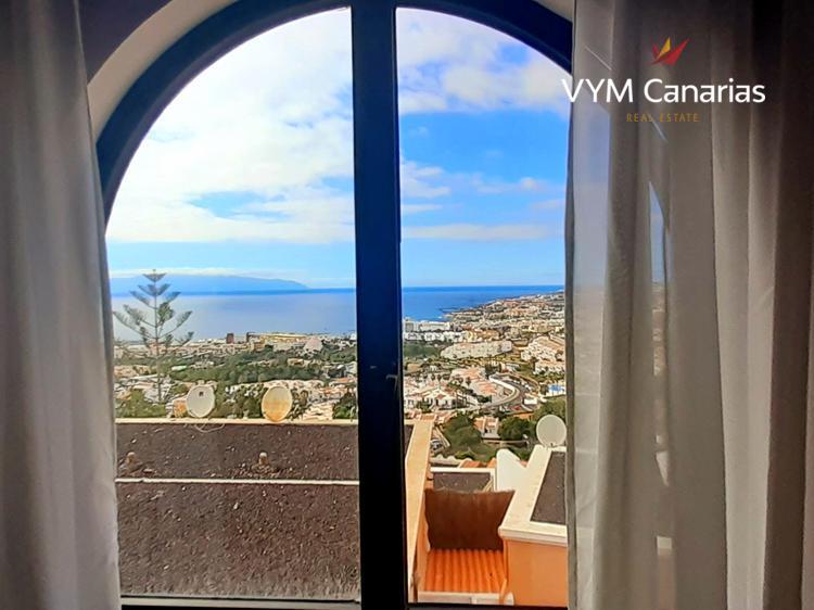 House / Villa Ocean View, San Eugenio Alto – Costa Adeje, Adeje