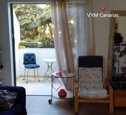 Апартамент - Дуплекс Alondras Park, Costa del Silencio, Arona
