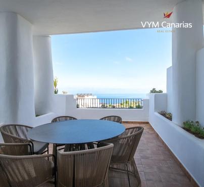 Апартамент Las Terrazas de Abama (Abama Resort Tenerife), Abama, Guia de Isora