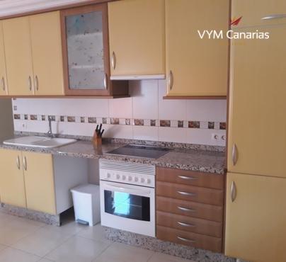 Wohnung Guargacho, Arona