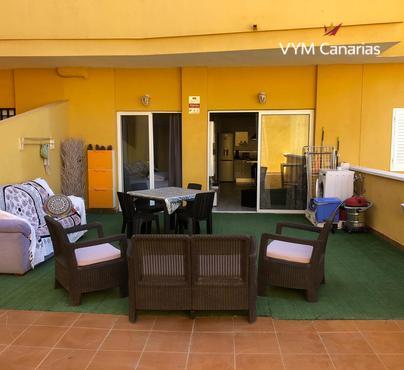 Apartment Kanal, Los Cristianos, Arona
