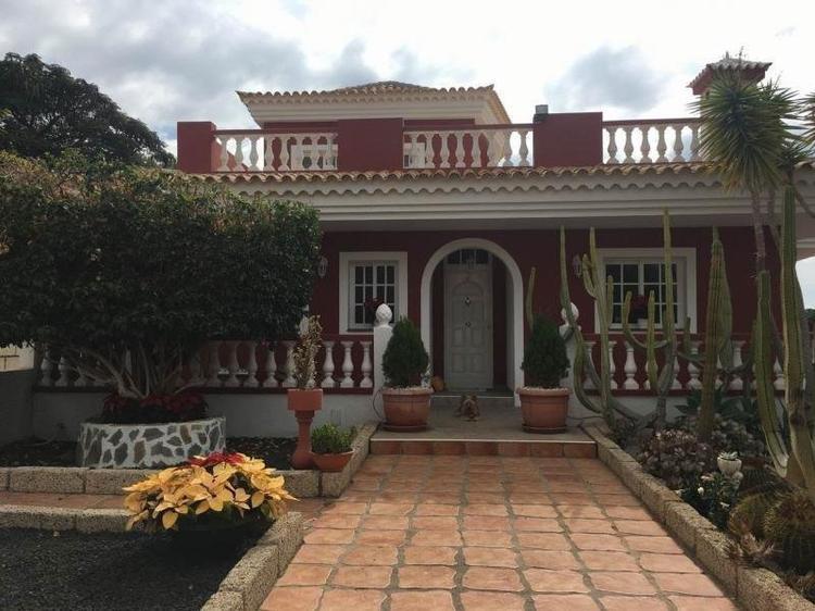 House / Villa Playa Paraiso, Adeje