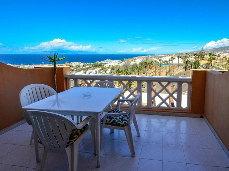 Apartment – Studio Ocean View, San Eugenio Alto – Costa Adeje, Adeje