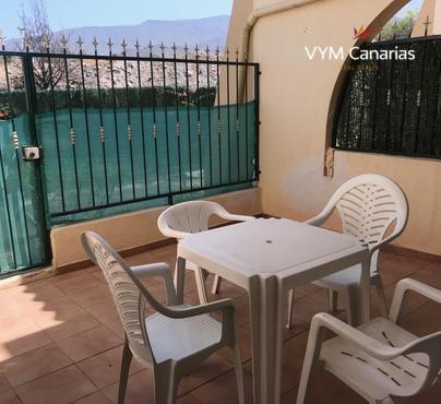 Apartament Mareverde, Torviscas Bajo, Adeje