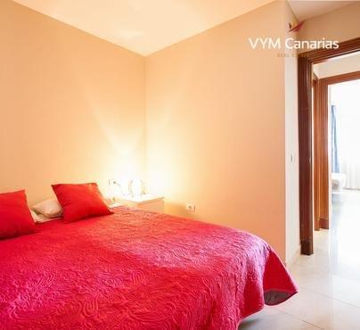 Apartment Sol Paraiso, Playa Paraiso, Adeje