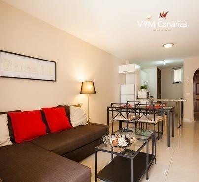 Apartament Sol Paraiso, Playa Paraiso, Adeje
