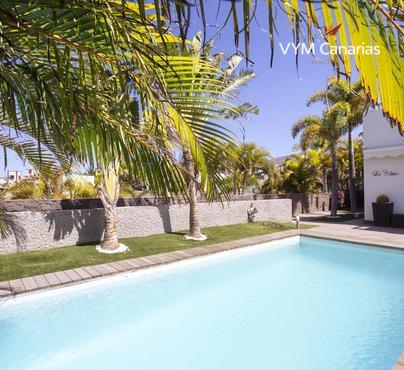 House / Villa Oasis del Duque, El Duque-Costa Adeje, Adeje