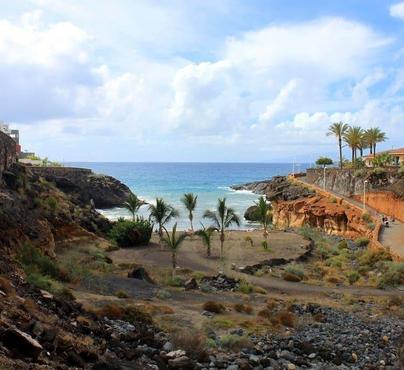 Apartment – Studio Paraiso del Sol, Playa Paraiso, Adeje