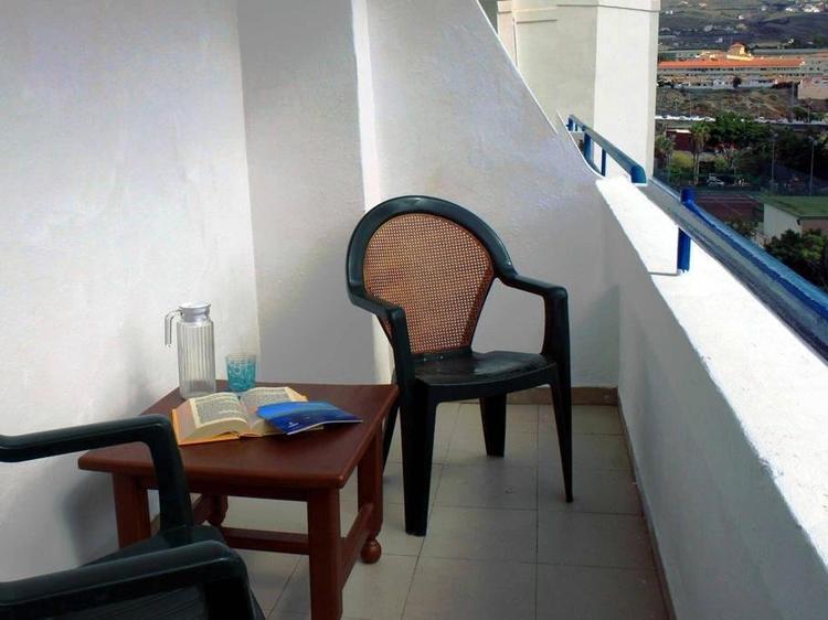 Apartment – Studio Paraiso del Sur, Playa Paraiso, Adeje