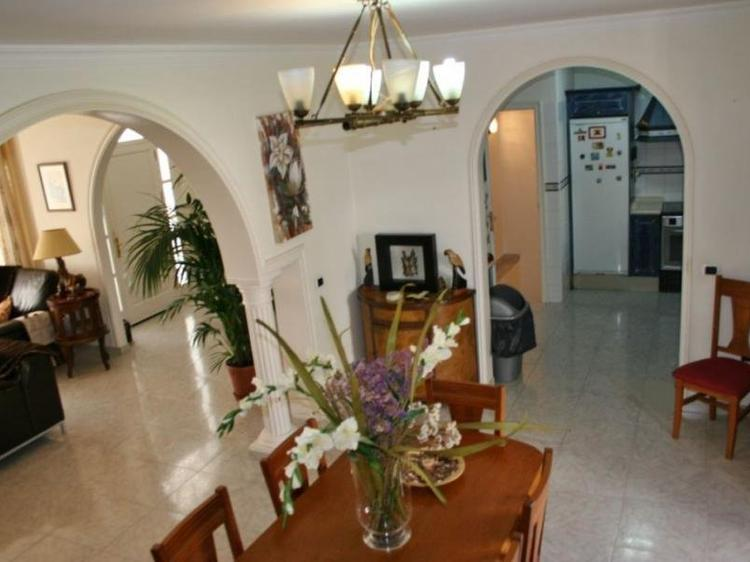 Casa/ Villa La Florida, Arona