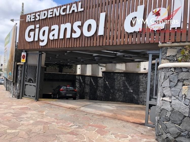 Appartamento Gigansol del Mar, Los Gigantes, Santiago del Teide