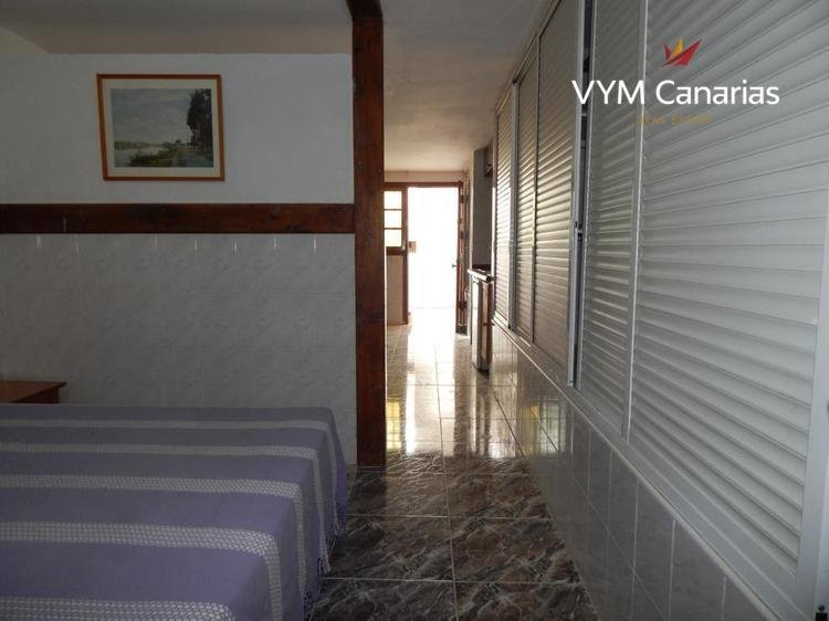 Apartment Palo Blanco, San Eugenio Bajo – Costa Adeje, Adeje