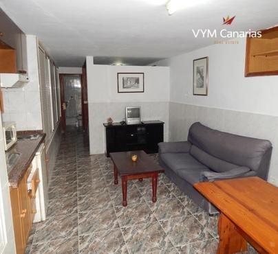 Wohnung Palo Blanco, San Eugenio Bajo – Costa Adeje, Adeje