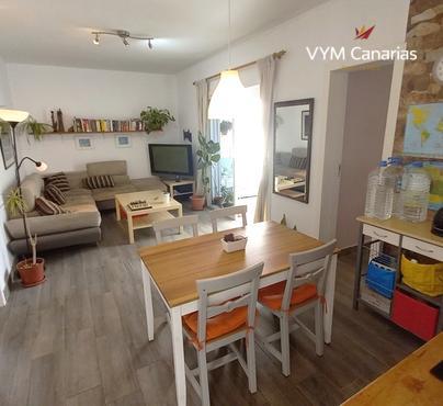 Wohnung Eureka, Costa del Silencio, Arona