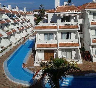 Apartment Las Floritas, Playa de Las Americas - Arona, Arona