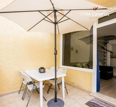 Apartament – Duplex El Cortijo, Playa de Las Americas – Adeje, Adeje