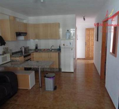 Apartment Los Diamantes, Los Cristianos, Arona