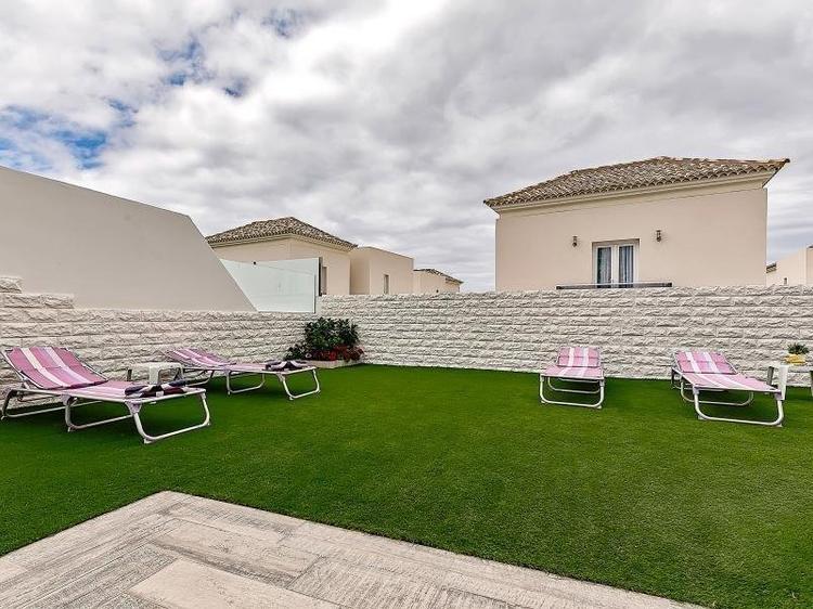 Casa/ Villa El Madroñal, Adeje