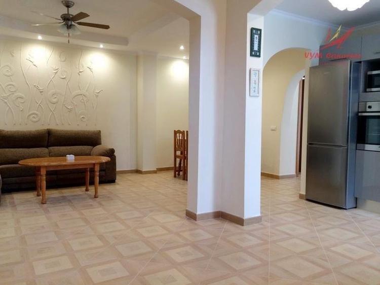 Apartamento – Duplex Chayofita, Costa del Silencio, Arona