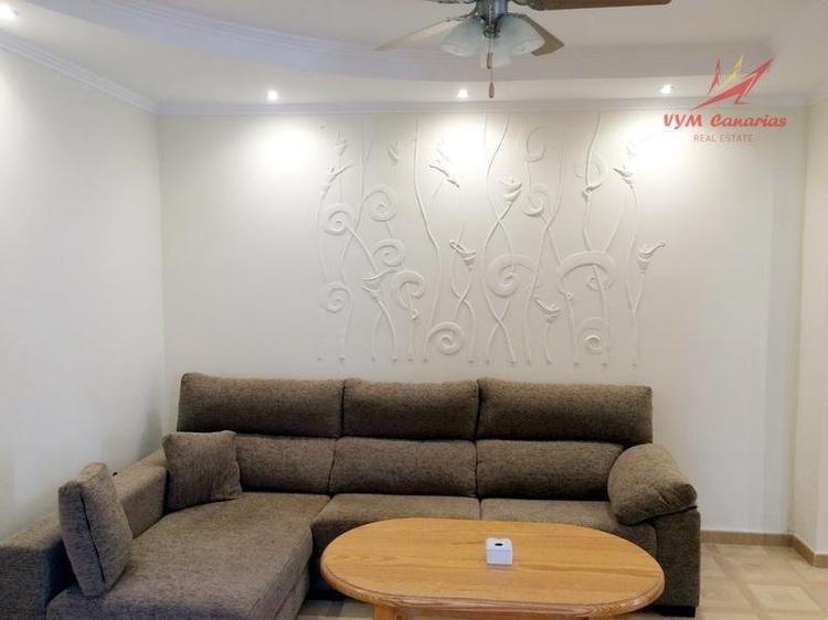 Appartamento – Duplex Chayofita, Costa del Silencio, Arona