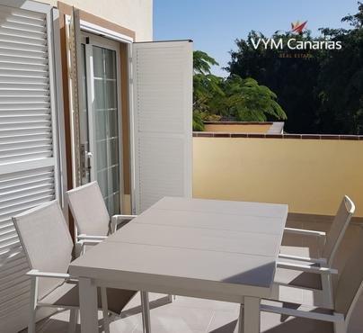 Апартамент La Finca, Chayofa, Arona