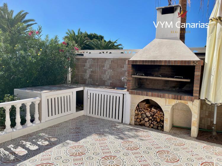 House / Villa Sueño Azul, Callao Salvaje, Adeje