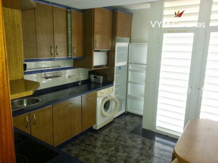 Апартамент — Дуплекс Lagos de Miramar, El Medano, Granadilla de Abona