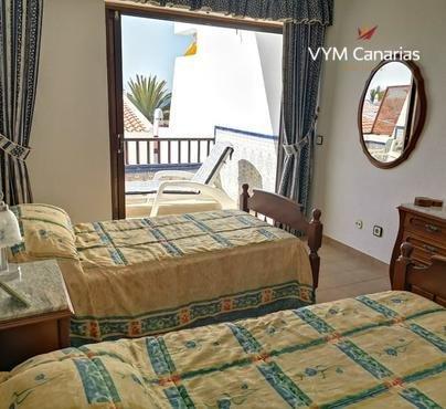 Townhouse Club Atlantis, San Eugenio Bajo – Costa Adeje, Adeje