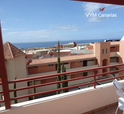Apartment – Penthouse El Naranjal, El Madroñal, Adeje