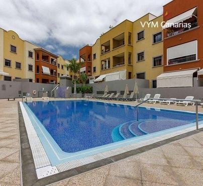Апартамент El Torreon, Adeje-El Galeon, Adeje