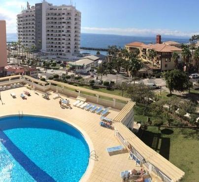 Apartamento Playa de Las Americas – Arona, Arona