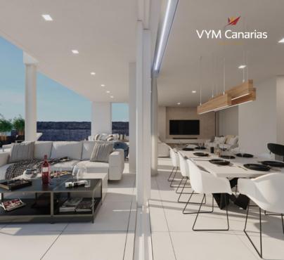 Casa/ Villa Serenity Luxury Villas, San Eugenio Alto – Costa Adeje, Adeje