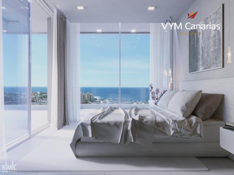 Casa / villa Serenity Luxury Villas, San Eugenio Alto – Costa Adeje, Adeje