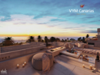 Дом / Вилла Serenity Luxury Villas, San Eugenio Alto – Costa Adeje, Adeje
