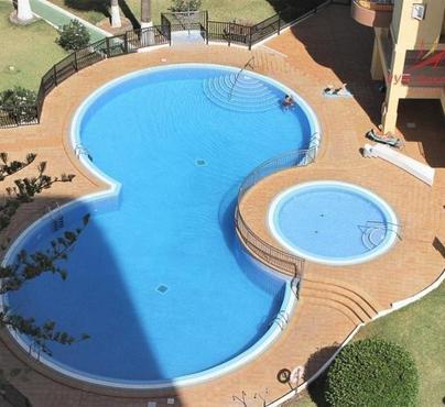 Wohnung Torres Yomely, Playa de Las Americas – Arona, Arona