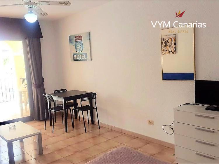 Apartment – Studio Castle Harbour, Los Cristianos, Arona