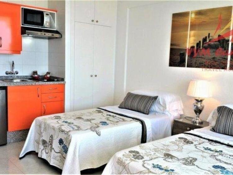 Apartment – Studio Ponderosa, Playa de Las Americas – Adeje, Adeje